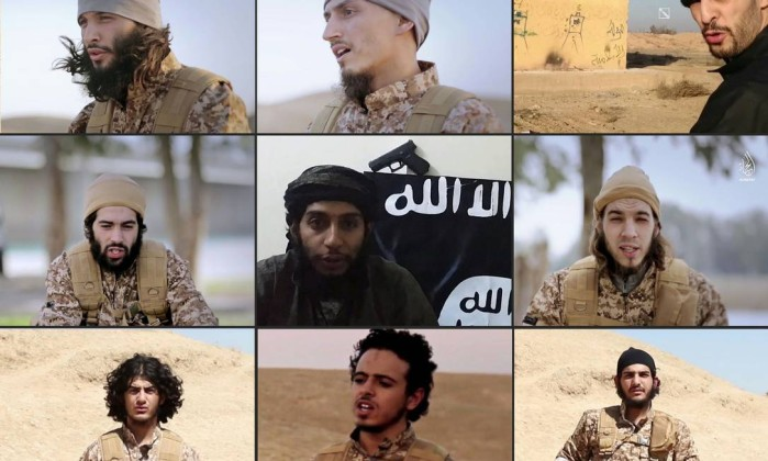 Google e Facebook pretendem erradicar vídeos extremistas