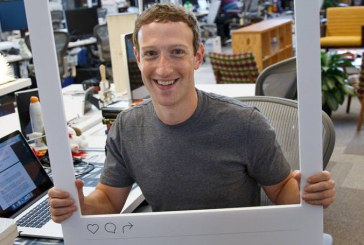 Paranoico? Mark Zuckerberg cobre a câmera de seu notebook