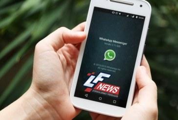 WhatsApp lança nova atualização que permite alterar a fonte do texto