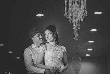 Convite do casamento de Wesley Safadão tem leitura digital para evitar penetras