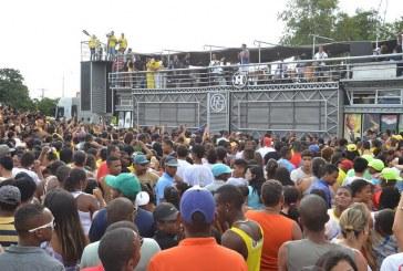 Confira as principais atrações musicais da festa de Emancipação