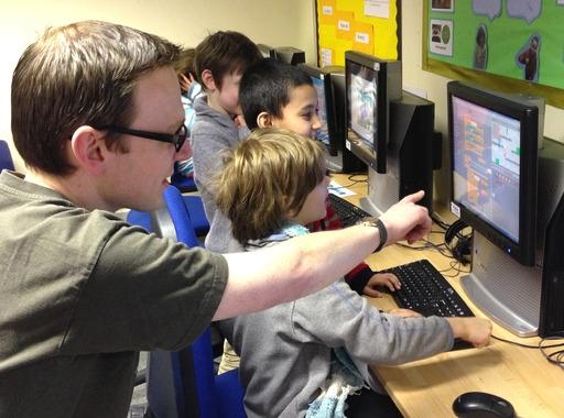 Google anuncia projeto que ensina as crianças a programar computadores