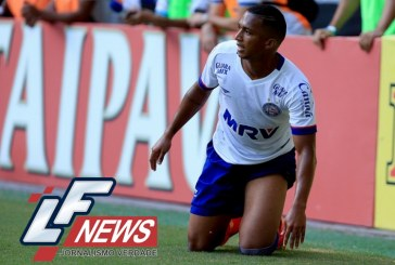 Danilo Pires sai do Bahia e pode fechar com outro clube do Nordeste