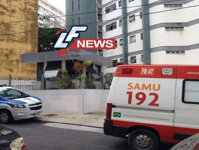 FIM DO MUNDO: Com barra de ferro, homem mata irmã e deixa mãe ferida em bairro nobre de Salvador