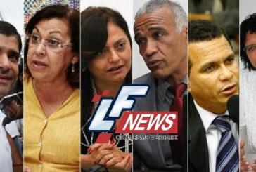 Partidos afunilam pré-candidaturas a pleito em Salvador