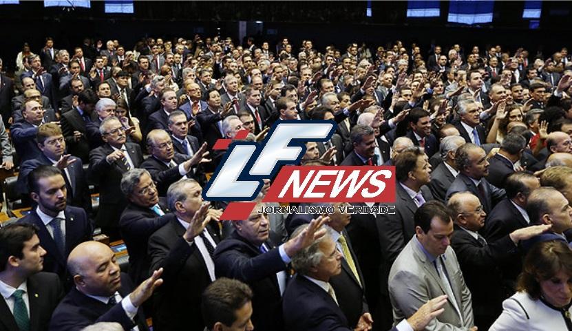 Eleição do novo presidente da Câmara Federal será amanhã à tarde