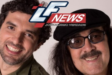 Moraes Moreira e Davi Moraes realizam show juntos