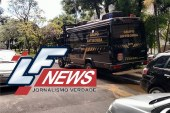 Suspeito de terrorismo é detido; PF é acionada