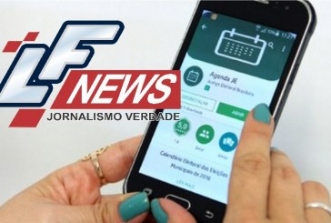 Justiça Eleitoral lança aplicativos para o processo eleitoral