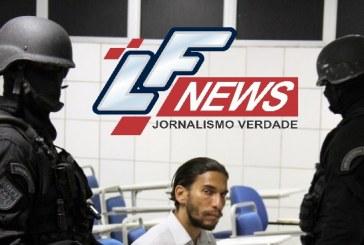 'Homem-bomba' da Unijorge é liberado após depoimento