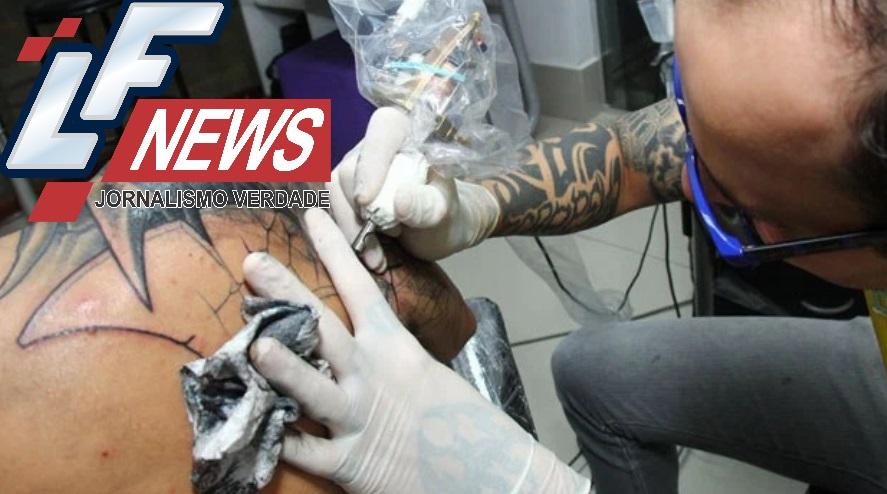 Projeto de lei diz que tatuagens só poderão ser feitas por médicos