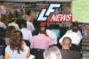 Plano prevê abastecimento de água integrado para Lauro de Freitas