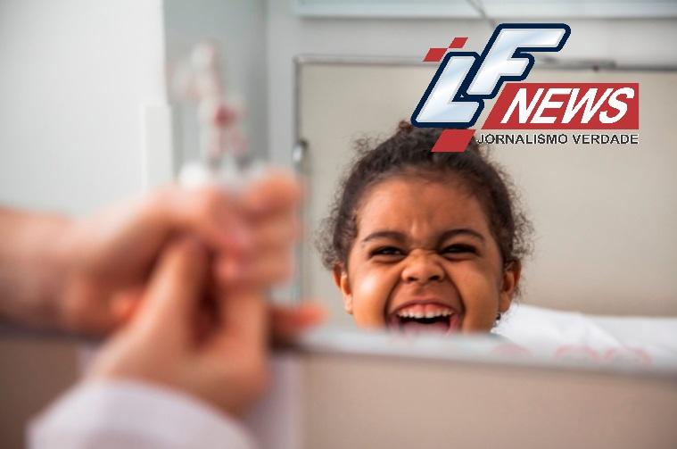 Criança sem medo de hospital, nem de médicos e nem de exames. É possível! Saiba como