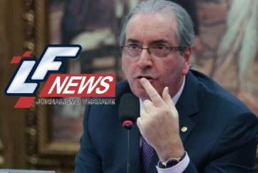 """""""Hoje, sou eu. Amanhã são vocês"""", diz Cunha em alerta a colegas"""