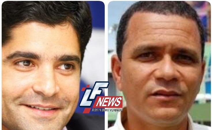 Cláudio Silva pode sair candidato à Prefeitura de Salvador com Isidório na vice