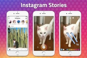 Instagram cria ferramenta para concorrer com Snapchat; saiba como usar
