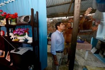 Quatro localidades de Salvador são beneficiadas com obras do Morar Melhor