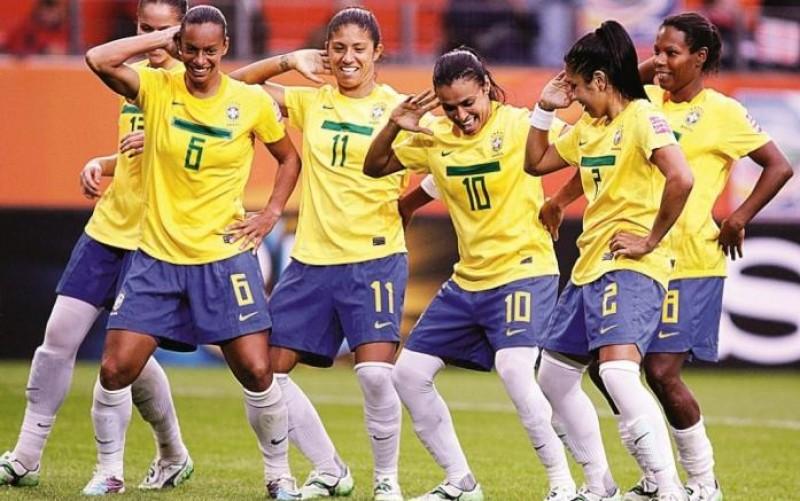 Rio 2016: Seleção feminina busca segunda vitória neste sábado (6)