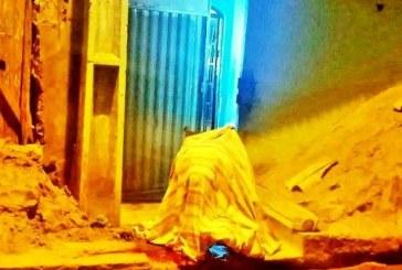 Cadeirante é morto com cerca de dez tiros em Feira de Santana