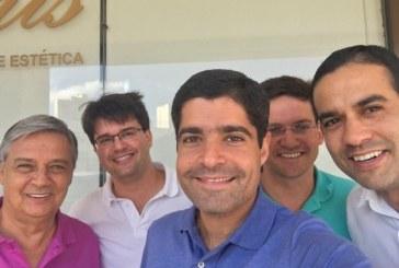 Em Salvador, PRB aceita terceira via, mas Neto encontra resistência do PMDB