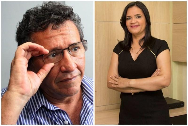 Caetano escolhe empresária do PSD para compor chapa
