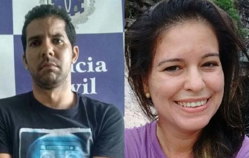Suspeito de matar professora em Riachão do Jacuípe tem prisão revogada