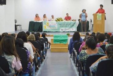 Seminário da Semana do Bebê traz reflexão sobre a saúde na primeira infância