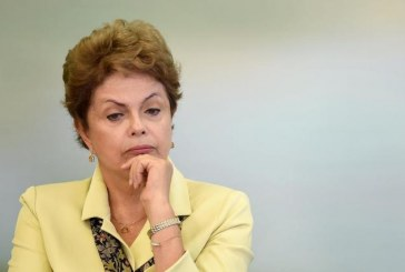 Dilma pretende admitir erros do governo em carta, segundo jornal