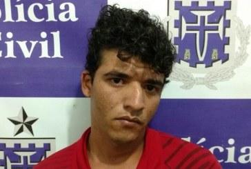 Homem acusado de matar pai por dinheiro é preso em Guanambi (BA)