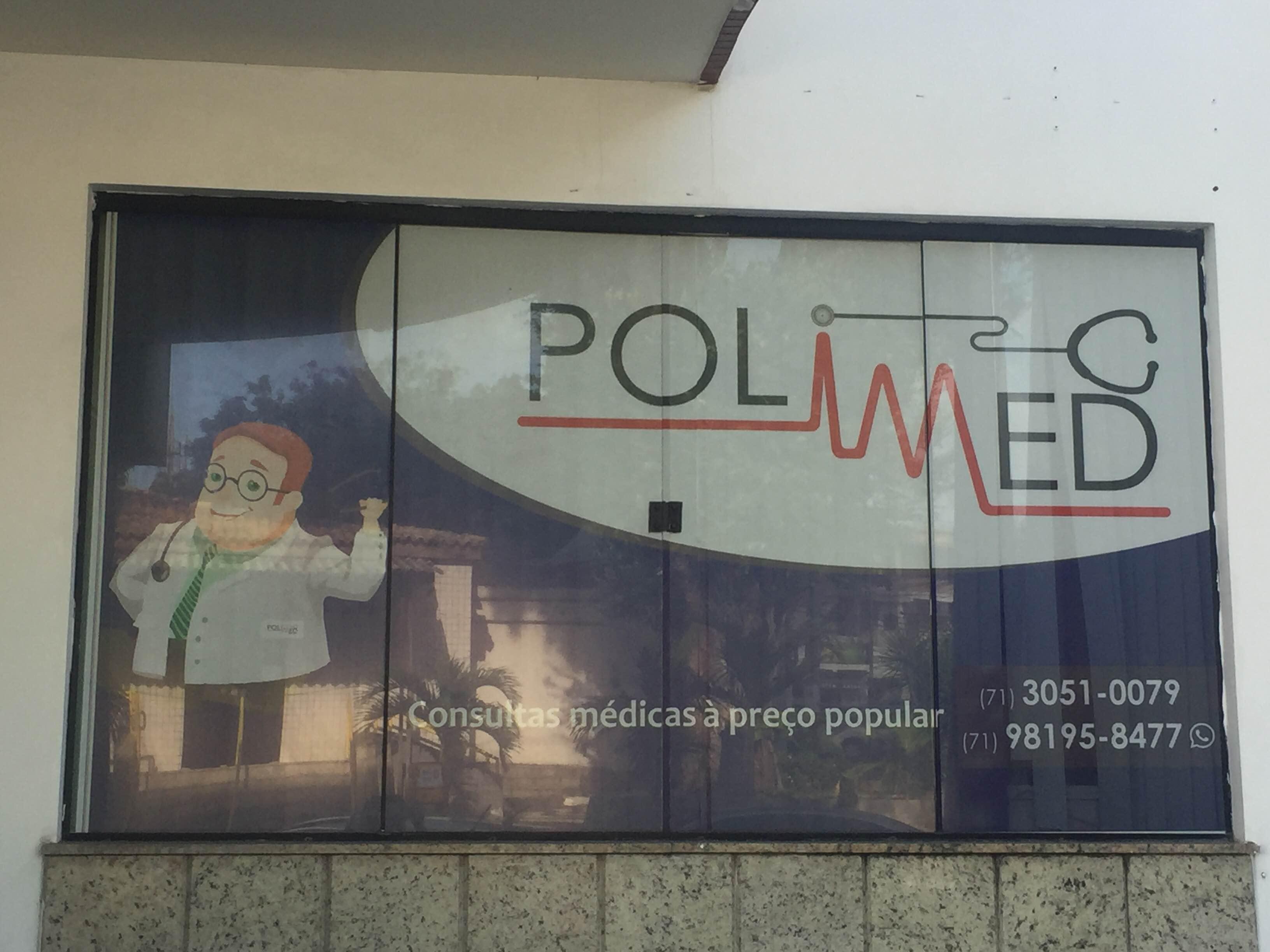 Polimed – Consultório Popular chega a Lauro de Freitas