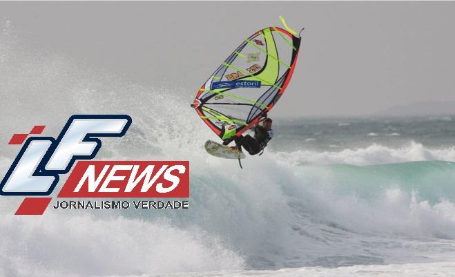 Bahia é cogitada para sediar sul-americano de Windsurf 2018