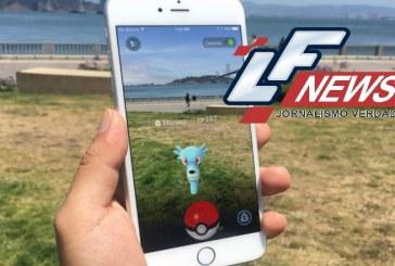 Onde encontrar cada tipo de pokémon em Pokémon Go