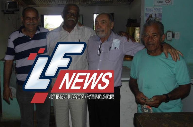 Ex-prefeito anuncia apoio à pré-candidatura de Bitinho Alves