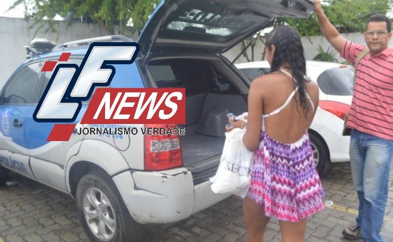 Acusada de participação no latrocínio que vitimou milionário da Telexfree vai para o presídio