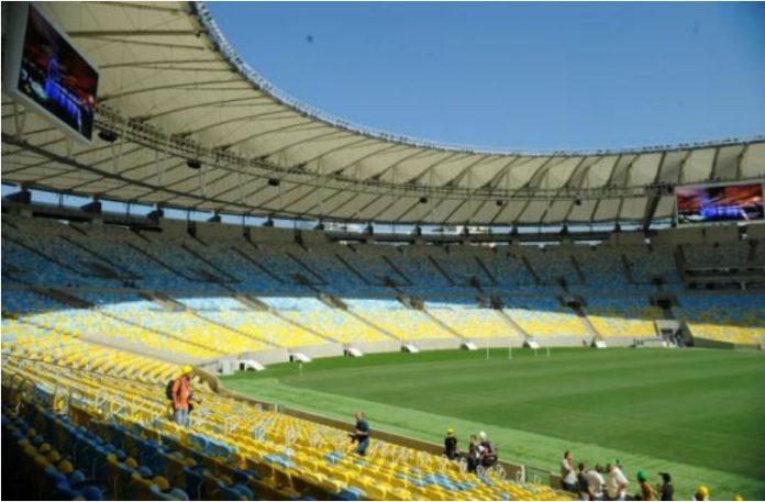 Festa no Maracanã marca abertura dos Jogos Olímpicos Rio 2016