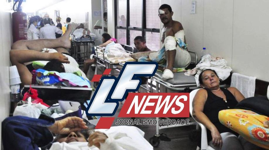 Congresso deve aumentar em R$ 28 bilhões piso para a Saúde