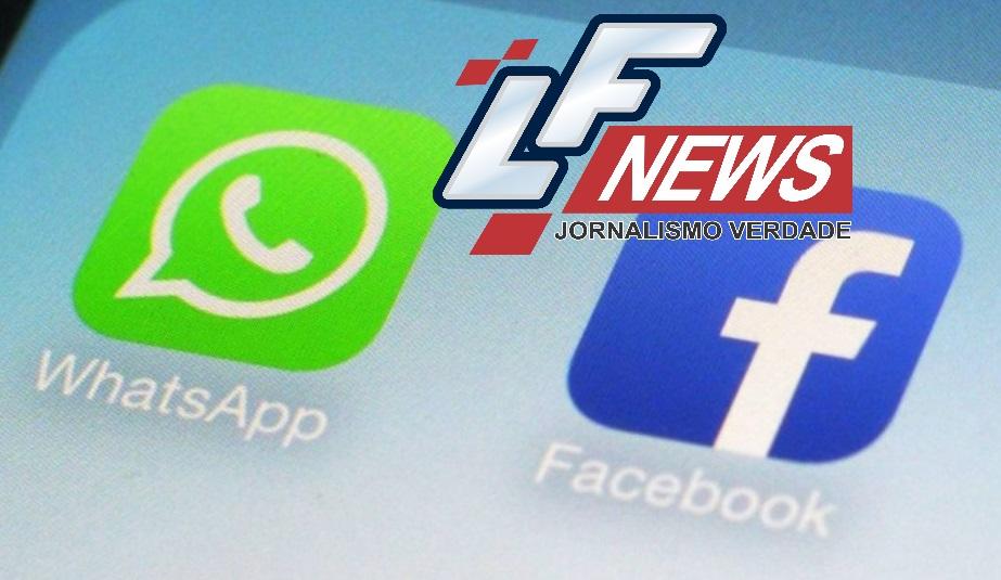 Facebook terá acesso ao número dos usuários do Whatsapp