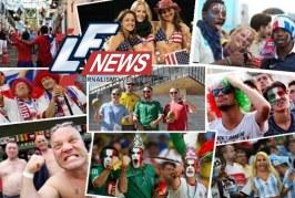 A isenção de visto fez aumentar os estrangeiros que vieram ao Brasil para os Jogos