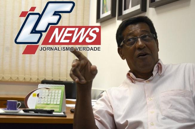 Candidato a prefeito recorre à Justiça para suspender inelegibilidade