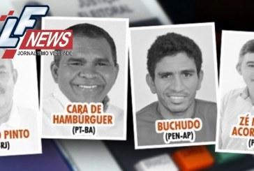 Candidatos usam nomes exóticos para conquistar eleitores