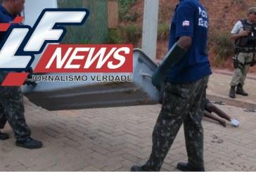 Final de semana teve 25 assassinatos em Salvador e Região Metropolitana
