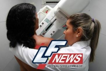 Instituto Nacional do Câncer (Inca) estima que câncer de mama deve atingir 3 mil mulheres neste ano na Bahia