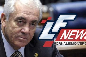 Otto Alencar pode perder o PSD após votar a favor de Dilma e DEM assumirá