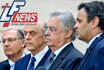 PSDB cobra de Temer reformas e caminho livre para 2018