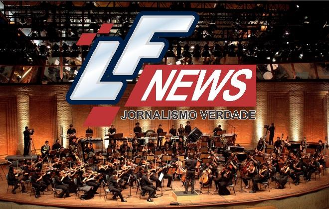 Orquestra Neojiba viaja com 104 jovens em turnê pela Europa
