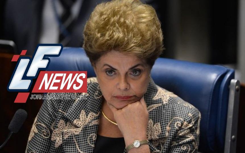 Senado mantém direitos políticos de Dilma Rousseff