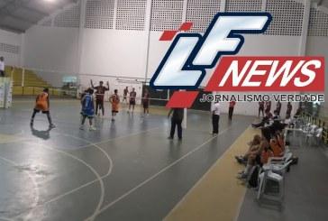 Copa Metropolitana de Vôlei ocorreu em Lauro de Freitas