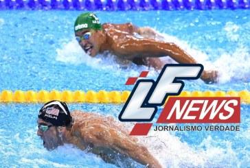 Lenda Phelps conquista 21º ouro olímpico