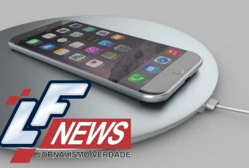 Novo iPhone será todo feito de vidro