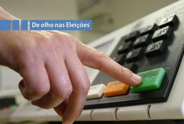 Bahia tem 34,1 mil candidatos a vereador e 1,2 mil a prefeito